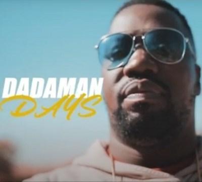 DJ Dadaman ft Macco Dinerow & Mavee De Vocalist - 16 Days