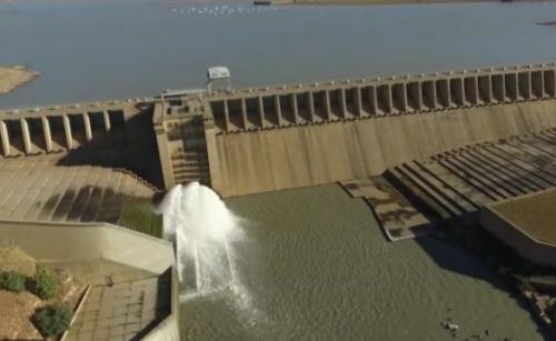 Missing Man in Mpumalanga dam still ongoing