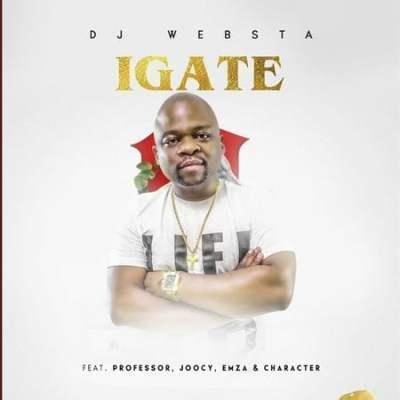 DJ Websta ft Professor, Emza, Joocy & Character - iGate