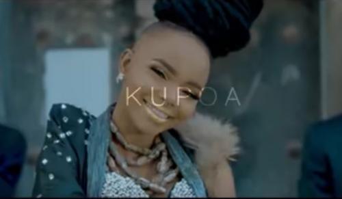 (Video) Rosa Ree - Kupoa