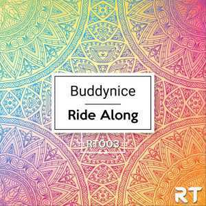 Buddynice - Ride Along (Redemial Mix)