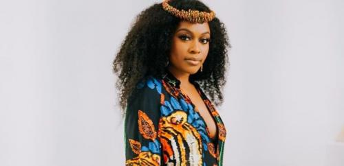 Check The Release Date for Nomzamo's Hollywood Movie