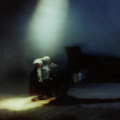 """James Blake Delivers a Special Track """"The First Time I Ever Saw Your Face"""""""