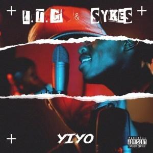 Lebothegreat & Sykes - Yiyo