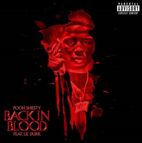 Pooh Shiesty ft Lil Durk - Back In Blood