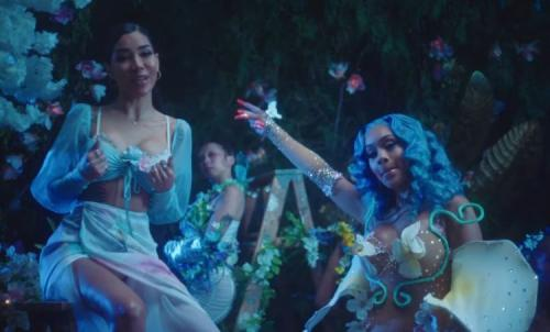 Saweetie Shares Video for 'Back to The Streets' Featuring Jhené Aiko