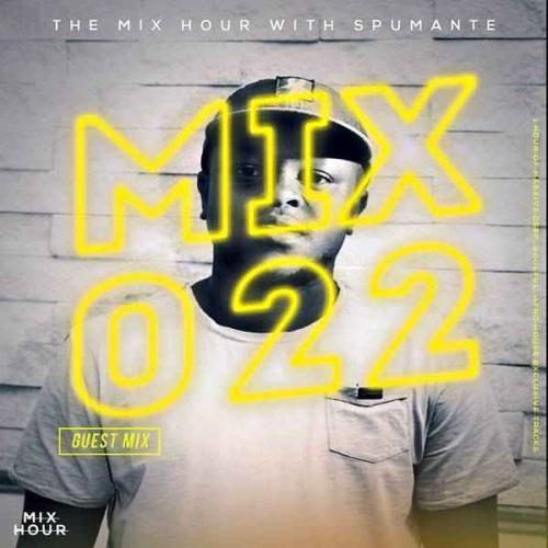 Spumante - The Mix Hour Mix 022