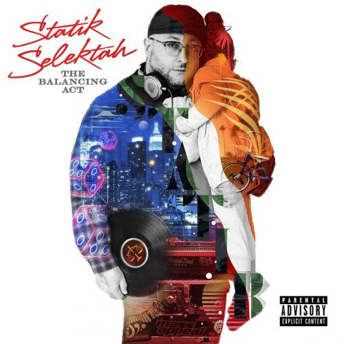 Statik Selektah ft Killer Mike, Conway, 2 Chainz & Allan Kingdom - Play Around