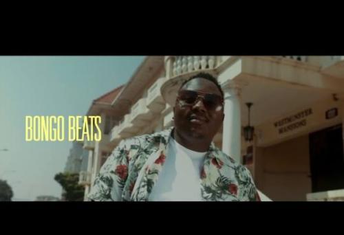 (Video) Bongo Beats ft Nomcebo Zikode - Thando Unamanga