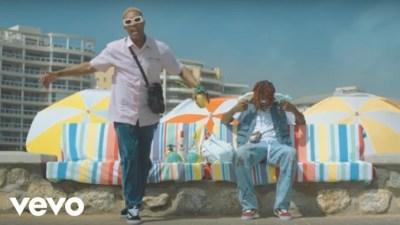DJ Speedsta ft Yung Swiss - Naughty