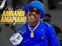 Ntosh Gazi ft DJ Tárico, Layla Melodious & Sam Kam - Naledi