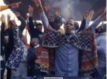 Zakes Bantwini ft Kasango - Osama